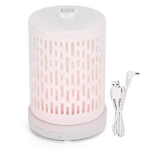 Umidificatore a olio essenziale, nessun rumore USB che collega il diffusore di aromi, idratante da 100 ml per la sala studio dell'auto Soggiorno casa