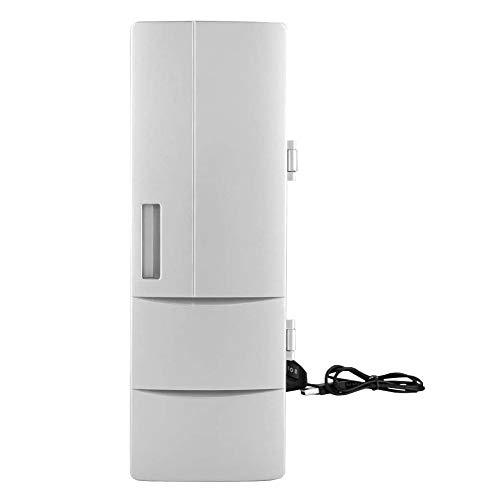 Liberty Mini refrigerador refrigerador refrigerador portátil USB y más Caliente de Alquiler de Oficina en casa y el Barco