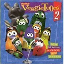 BIG IDEA'S VeggieTunes 2: Songs from Rack, Shack, & Benny; Dave and the Giant Pickle; Larry-Boy and Josh and the Big Wall!