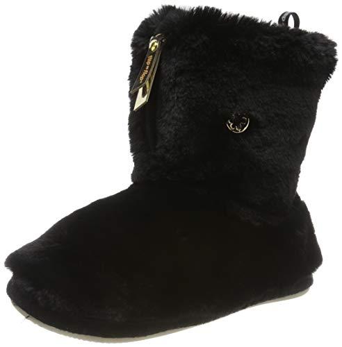 flip*flop Yeti huisschoen voor dames