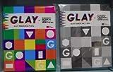 GLAY DEMOCRACY展 大阪 限定 クーピー 全2種セット HMV デモクラ展