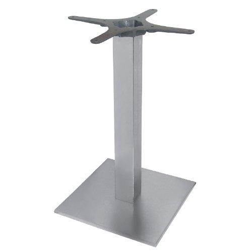 Bolero cf157quadratisch Tisch Boden
