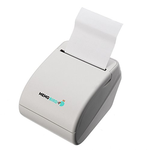 Tutoy Pocket Printer Thermo-Papier Foto WiFi Print telefoon Wireless Print Print