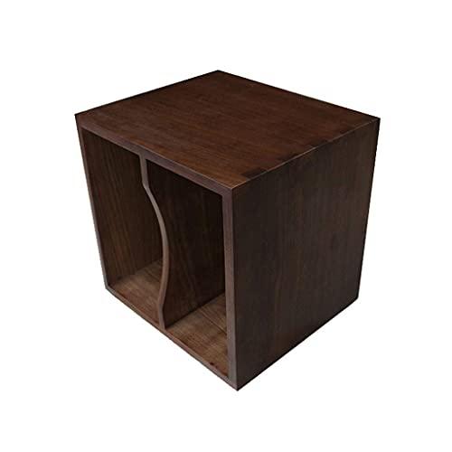 N/Z Home Equipment 12 Inch Vinyl Record Storage Cabinet CD DVD Office...