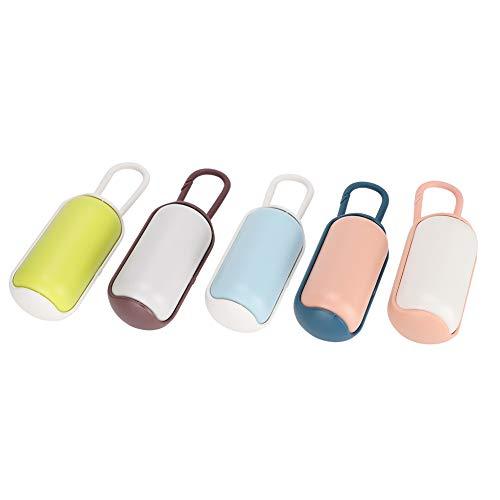 SALUTUYA ABS-Material, Spender für Haustierabfälle, Reinigungskot für Haustiere,