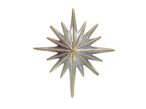 Mariposa Gilded Star Napkin Weight