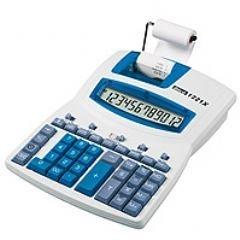 Ibico Calculator 1221X - Calculadora (2.4 Ipm, 800 g, 212 x