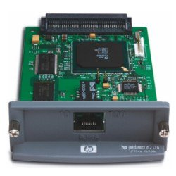 HP - Jetdirect 620N Fast Ethernet Print Server J7934G (DMi EA