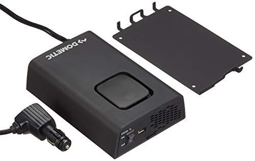 DOMETIC Sinus-Wechselrichter SinePower DSP 212 12 Volt / 150 Watt, Spannungswandler, mobile Steckdose, Inverter