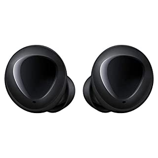 Samsung Galaxy Buds , Bluetooth True Wireless Earbuds (Wireless charging Case included), Black - US Version with Warranty (B07MWCNR3W) | Amazon price tracker / tracking, Amazon price history charts, Amazon price watches, Amazon price drop alerts