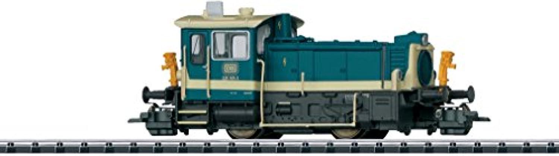 Mrklin 22048 - Trix  Diesellok Kf III DB, 1 87