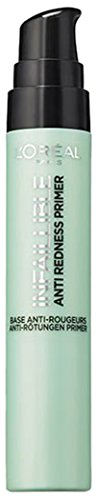 L' oréal Paris Make Up Designer infallibile Primer 02 Anti Redness