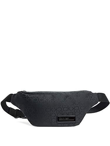 Calvin Klein Industrial Mono Waistbag Black