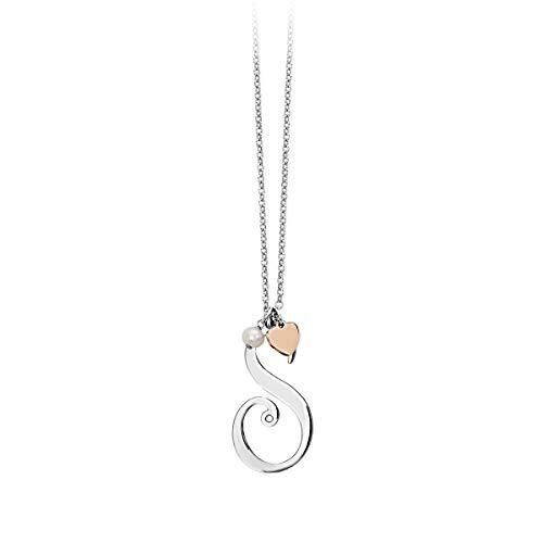 collana donna gioielli 2Jewels Lettere D'Amore trendy cod. 251619S