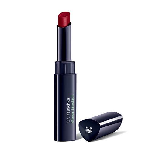 Dr. Hauschka New Collection 2017 Sheer Lipstick 04 Florentina 2g