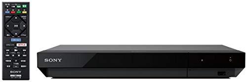 ソニー(SONY) Ultra HD リージョンフリー DVD ブルーレイ プレーヤー 4K HDR UBP-X700