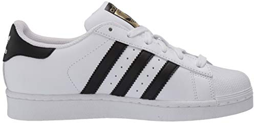 adidas Originals Superstar, Unisex-Kinder Sneakers - 9