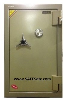 Cobalt BFB-685 2-Hr Fire Rated and Burglary Rated Safe