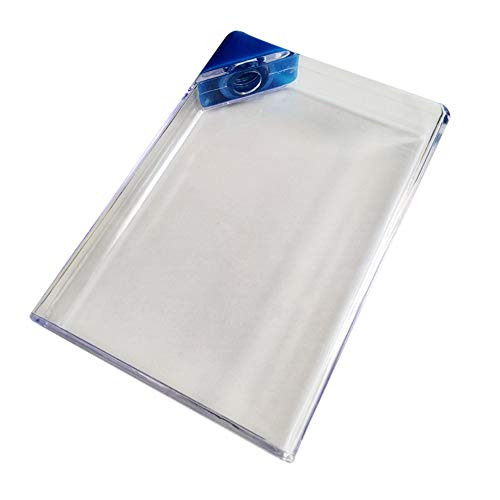 ALIKEEY Travel Mug Waterfles helder boek draagbare papieren pad waterfles platte dranken waterkoker isoleerbeker