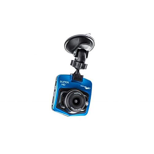 Co-Pilot CPDVR2 1080P HD Digital Dash Cam