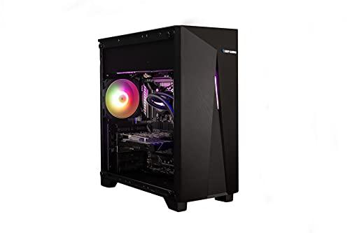 PC Gaming - DeepGaming Venom PC Gamer Intel Core i9-10900F, Nvidia GTX1650 4GB, 1TB SSD NVMe + 2TB HDD, 32GB DDR4 RAM 2666 MHz, W10 Preinstalado Sin Licencia. Ordenador de sobremesa Gaming Com