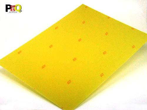 POPESQ® 1 Stk. x FR4 Platte 3D Drucker Heizbett 0.8mm 210mmx297mm (A4) Kupferlos #A2457