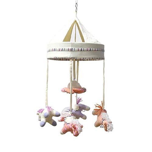 Excellent Sales Baby Plüsch Kinderbett Mobile Spieluhr und Arm Einzigartige Form Lässt Ihr Baby Lieber Kann Lieder mit USB Übertragen,Smartmusicbox(USB)