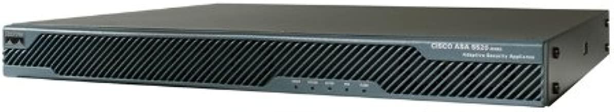 CISCO ASA5520-K8 - Cisco ASA 5520 Security Appliance w/ssm-20 ASA5520-K8