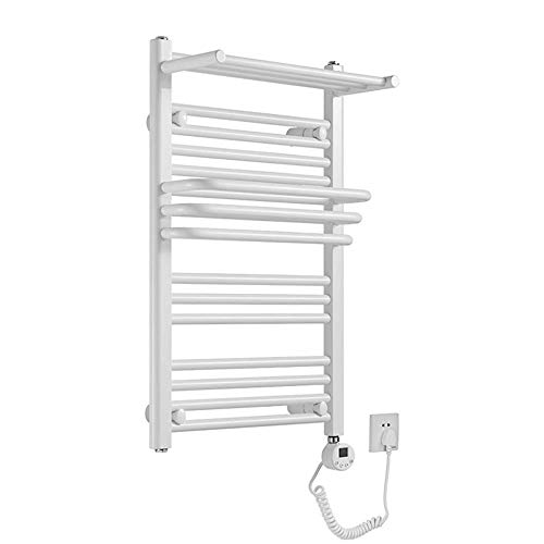 Toalleros rack montado en la pared eléctrico de acero inoxidable de toallas...