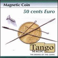 50 cts d'Euro Magnétique