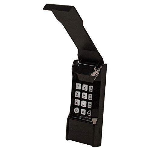 Linear LPWKP-B MegaCode 318MHz Keypad Wireless Gate Door Opener 6 Pin Password