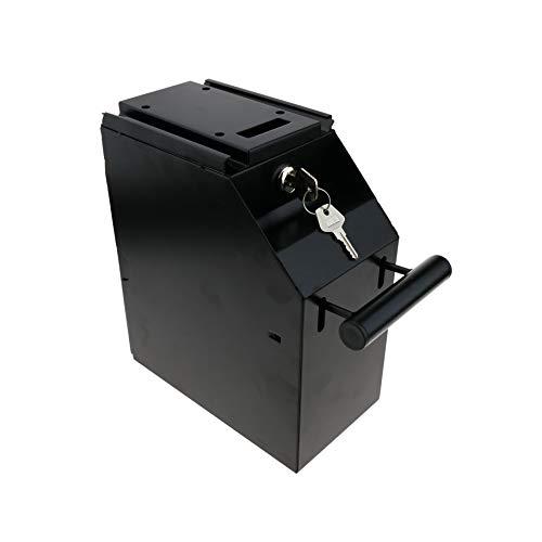 PrimeMatik - Caja fuerte y seguridad para billetes en caja registradora y TPV (MM077)