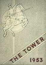 (Custom Reprint) Yearbook: 1953 Morris High School - Yearbook (Bronx, NY)