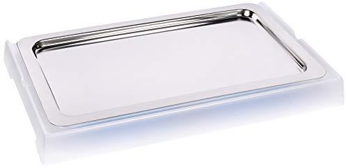 Stalwart M11503refrigerate unità display 1/1bacinella, vassoio e copertura