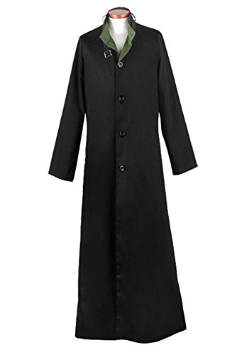 Fuman Darker Than Black HEI Cosplay Kostüm Outfit Jacke Herren L