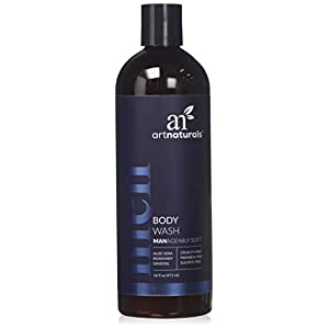 Artnaturals Artnaturals Men's Body Wash, 16 Fl Oz 3