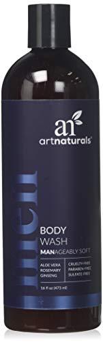 Artnaturals Artnaturals Men's Body Wash, 16 Fl Oz