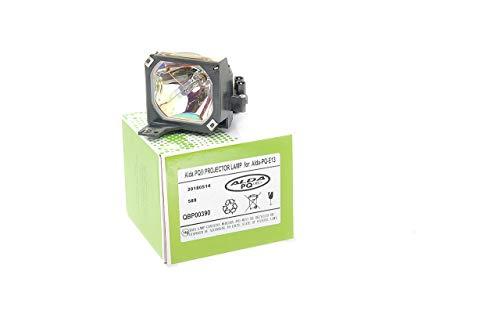 Alda PQ-Premium, Lampada proiettore per EPSON EMP-50 Proiettori, lampada con modulo