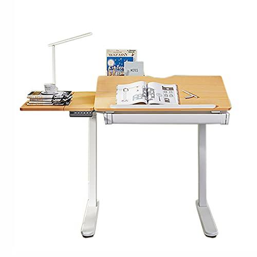 Mesa De Artista Tabla de elevación eléctrica Tabla de Pintura de Mesa...