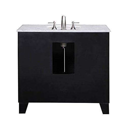Magnificent 40 Inch Bathroom Vanities Amazon Com Download Free Architecture Designs Scobabritishbridgeorg