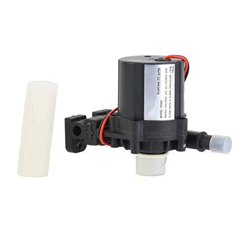 Yongenee Bomba DE Agua Premium P2430 GRADA Industrial GRADA DE Agua DE Agua DE Agua 8.5L / MIN 13PSI FRILADOR DE Agua 24V 25W