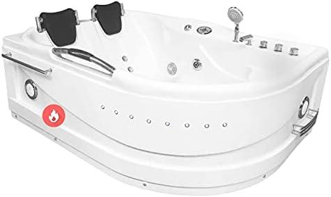 Top 10 Best whirlpool hot tub Reviews