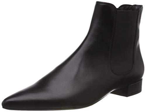 Högl Damen Everly Stiefeletten, schwarz (schwarz 0100), 37 EU