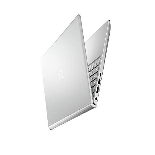 Product Image 1: Dell Inspiron 15 7000- 15 Inch FHD Touchscreen, Intel Core i7, 8GB Memory, 512GB Solid State Drive, Nvidia GeForce GTX 1650 4GB GDDR6, Windows 10 Home (Latest Model) – Silver