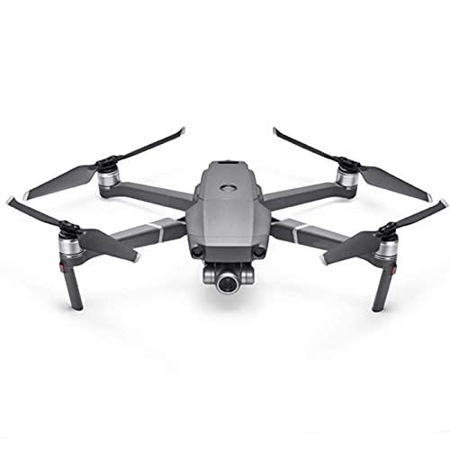 DCLINA Drone Pieghevole e Portatile 8Km Gamma 35 Minuti Tempo Volo 4X Zoom Digitale Fotocamera 4K HD Video FPV Trasmissione in Tempo Reale