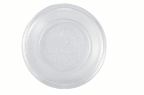 LG Electronics 3390W1G006B 16-Inch Microwave Oven Glass Turntable Tray