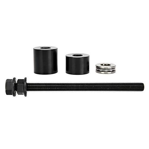 Crank Pulley Installer, Balancer Puller Crank Install Tool Balancer Krukas Crank Pulley Installation Tool Past voor LS1, LS2, LS3, LS7, LQ4, LQ9 Alle vrachtwagenmotoren