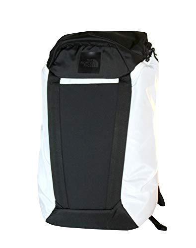 The North Face INSTIGATOR 32 Laptop Backpack (Tnf white/tnf black)