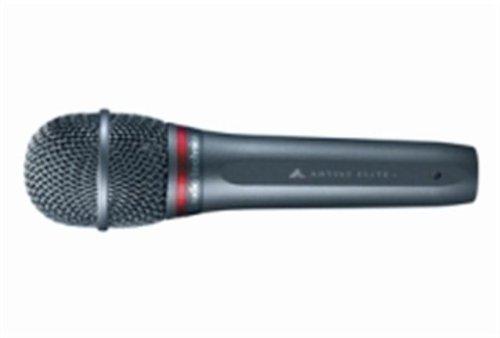 audio-technica『ハンドヘルドマイクロホン(AE6100)』