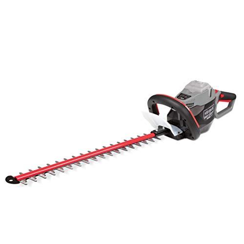 scheppach Heckenschere BHT560-40Li - Ohne Akku und Ladekabel | Schnittlänge 530 mm | Astdurchmesser max. 24 mm